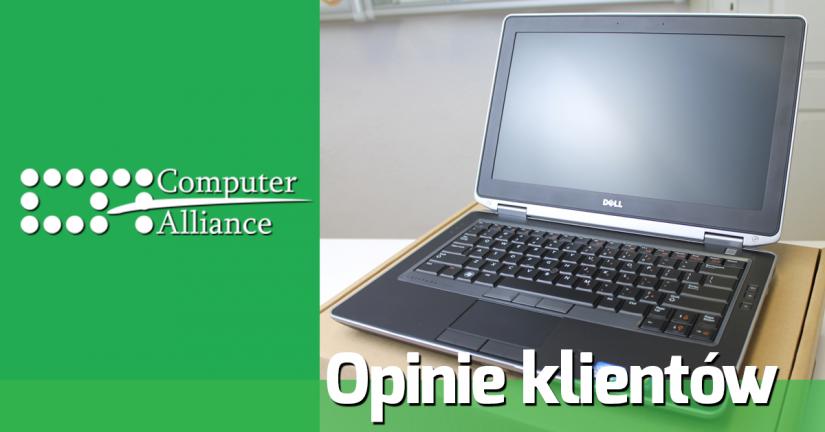 computer alliance opinie