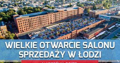 Tanie laptopy Łódź - laptopy biznesowe największych światowych marek