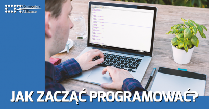 Jak zacząć programować? - Nauka programowania - Ekspert Computer Alliance Radzi!