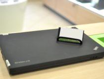 Lenovo t420 i7 8GB SSD