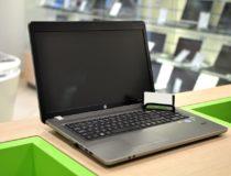 HP 4730s i5 8GB SSD