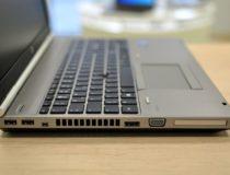 HP 8570p i7 16GB SSD