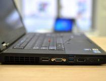 Lenovo W520 i7 16GB SSD