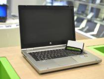 HP 2570p i7 8GB SSD