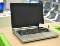 HP 8470p i7 8GB SSD