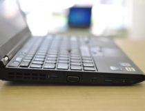 Lenovo x230 i7 8GB SSD