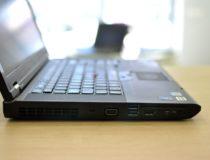 Lenovo T530 i7 16GB SSD