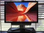Dell 2208 WFPt monitor poleasingowy 2