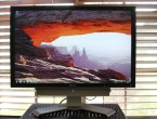 Dell 2208 WFPt monitor poleasingowy 4