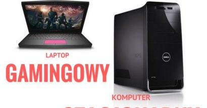Komputer dla gracza komputer gamingowy – jak wybrać?
