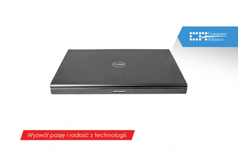 Dell Precision M4700 - obudowa
