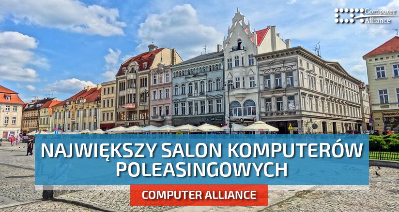 Komputery Poleasingowe Bydgoszcz
