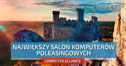 Komputery poleasingowe Częstochowa