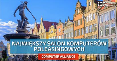 Komputery poleasingowe Gdańsk