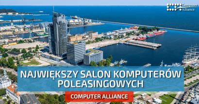 Komputery poleasingowe Gdynia