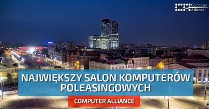 Komputery poleasingowe Katowice