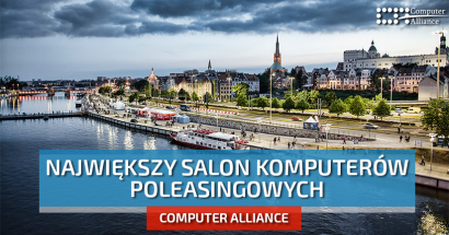 Komputery poleasingowe Szczecin
