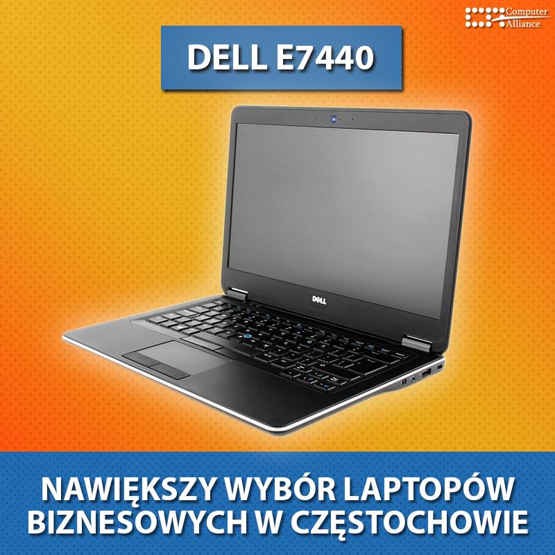 Laptopy poleasingowe Częstochowa