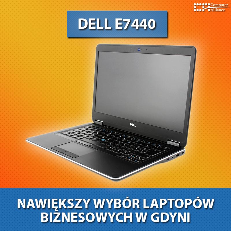 Laptopy poleasingowe Gdynia
