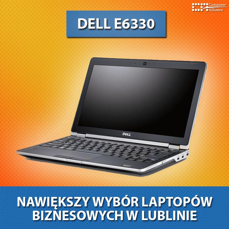 Laptopy poleasingowe Lublin