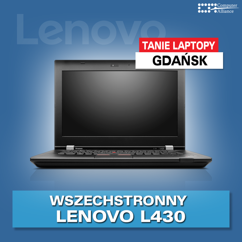 Tanie laptopy Gdańsk