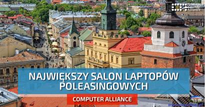 Tanie laptopy Lublin