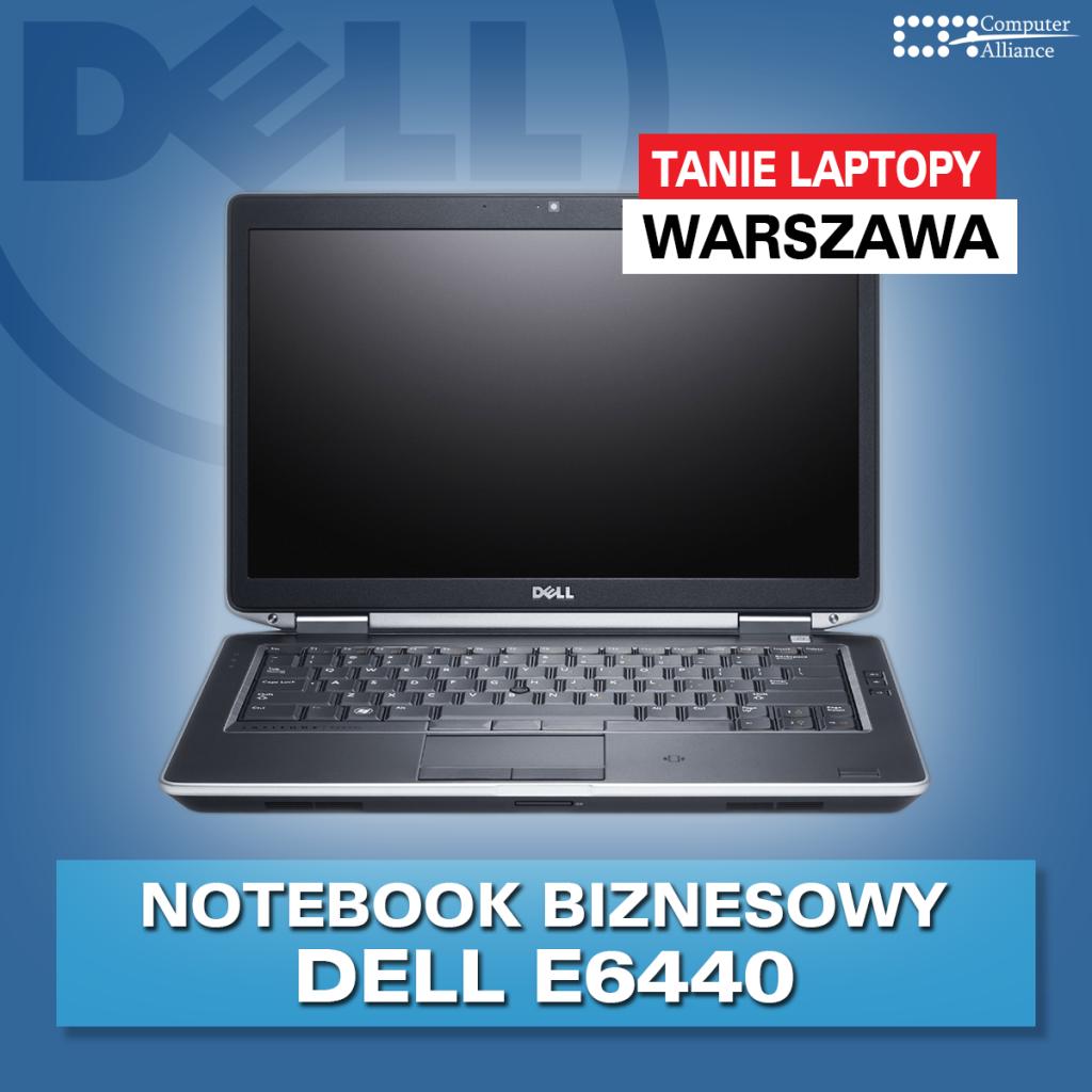 Tanie laptopy Warszawa