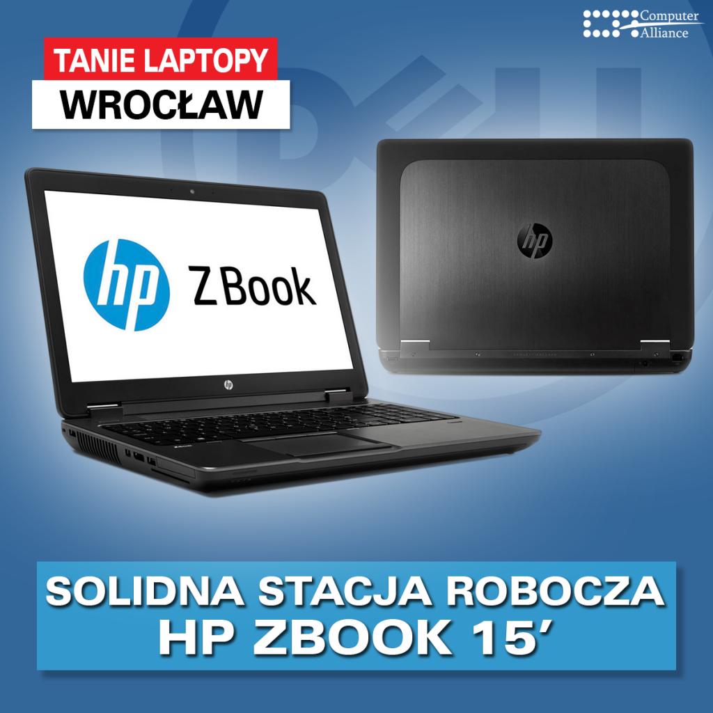 Tanie laptopy Wrocław