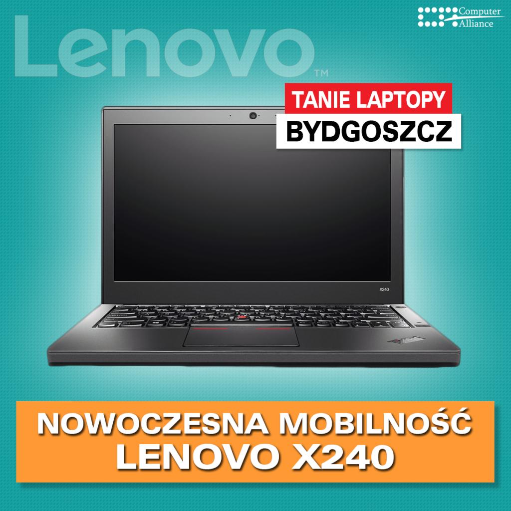 Tanie Laptopy Bydgoszcz