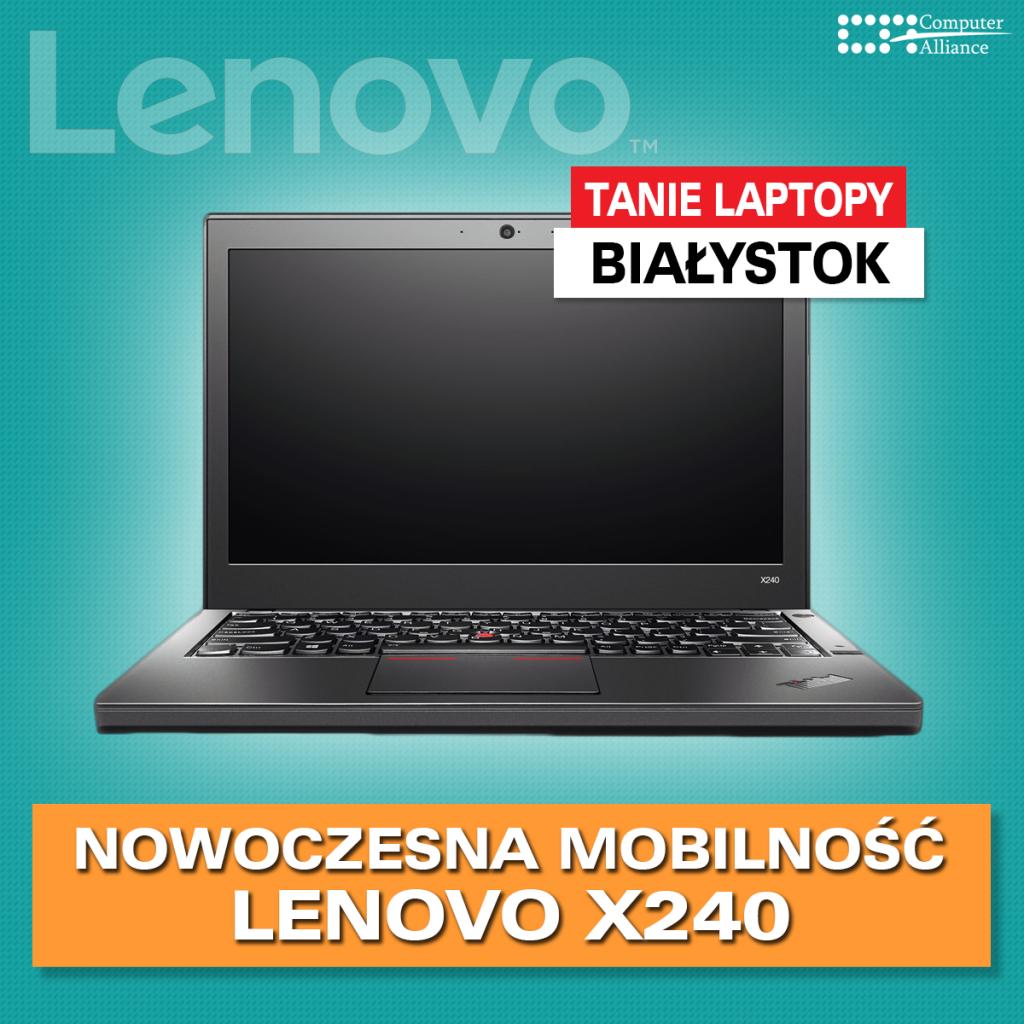 Tanie laptopy Białystok