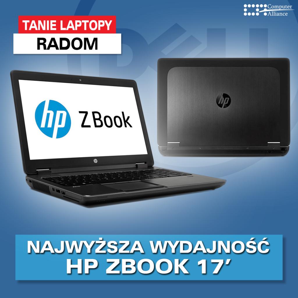 Tanie laptopy Radom