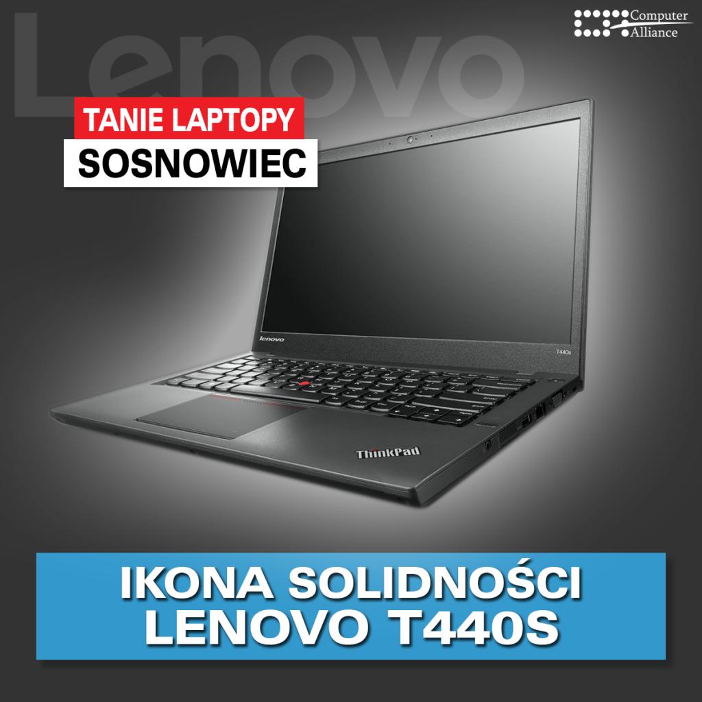 Tanie laptopy Sosnowiec