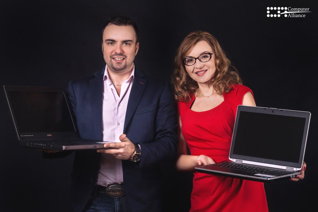 Tanie laptopy Toruń