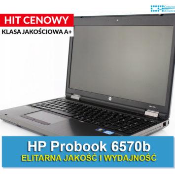 HP ProBook 6570b Radeon