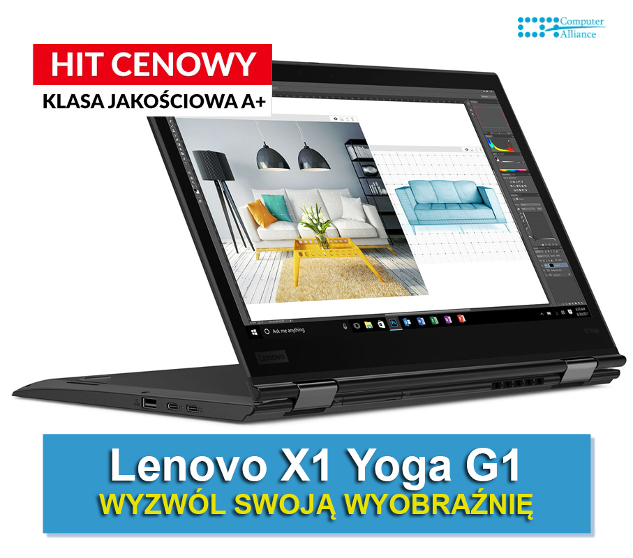 Lenovo X1 Yoga G1